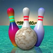 Bowling Paradise FREE icon