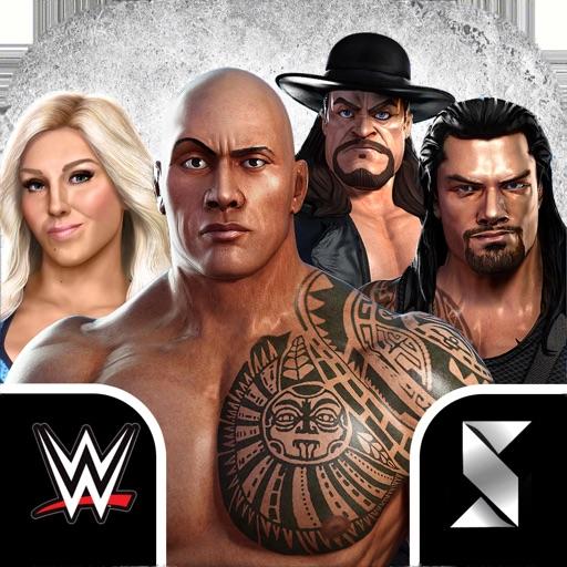 WWE Champions RPG единоборства
