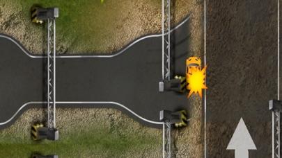 Nitro Rally Time Attack screenshot 4