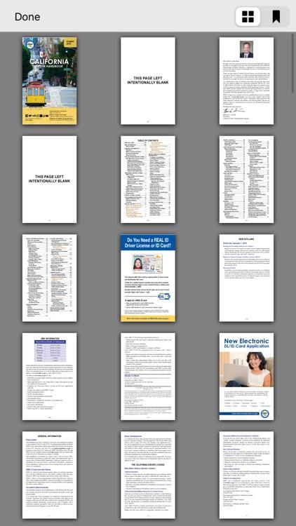 California DMV Test Prep screenshot-8