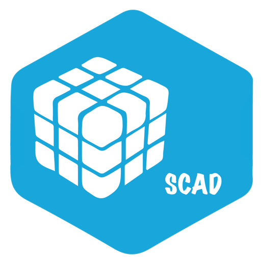 SCAD for Mac