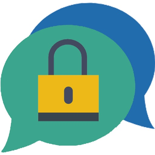 Brane Secure Messaging icon