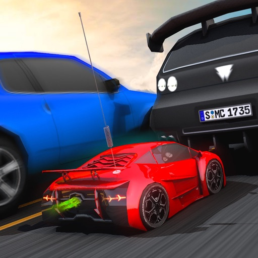 RC Car Race: New RC Style Game icon