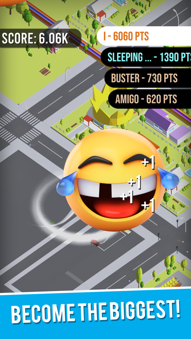 Wrecky Emoji screenshot 3