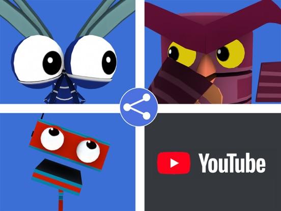 Animate Me: Kidsのおすすめ画像5