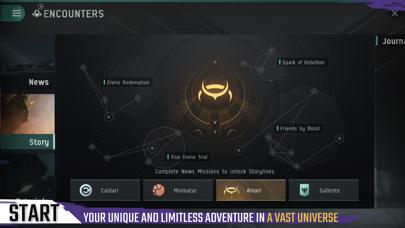 EVE Echoes screenshot 3