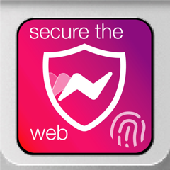 Anti-virus VPN Protection app.