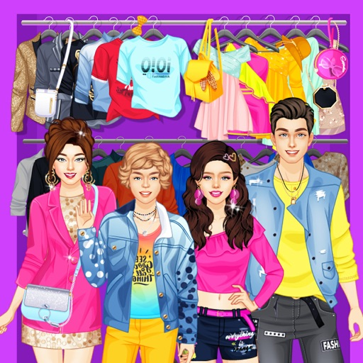 Superstar Family Fashion By Arpaplus