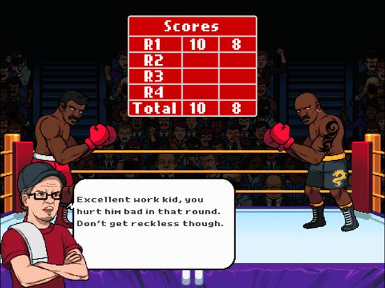 Скачать игру Big Shot Boxing