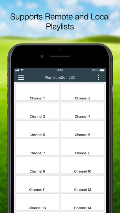 Flex IPTV by artur tagirov (iOS, United States) - SearchMan App Data