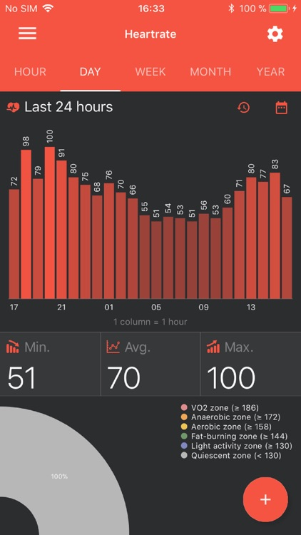Mi Band Master screenshot-3