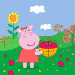 Peggy Hippo - Farm Away