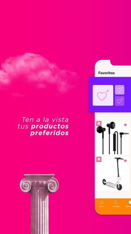 Linio - Compras en línea screenshot-3