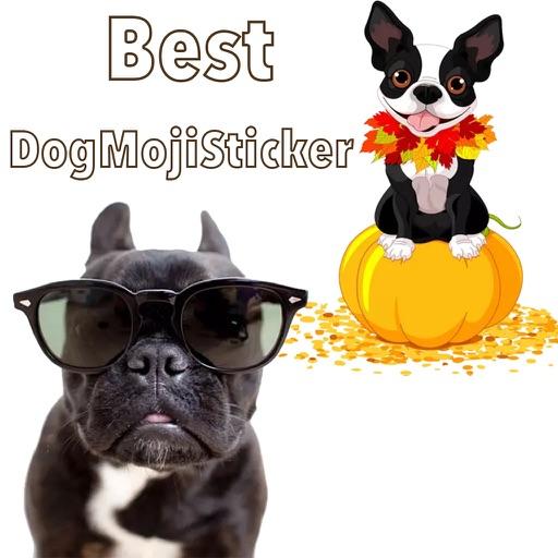 DogMoji - Dog Sticker & Emojis