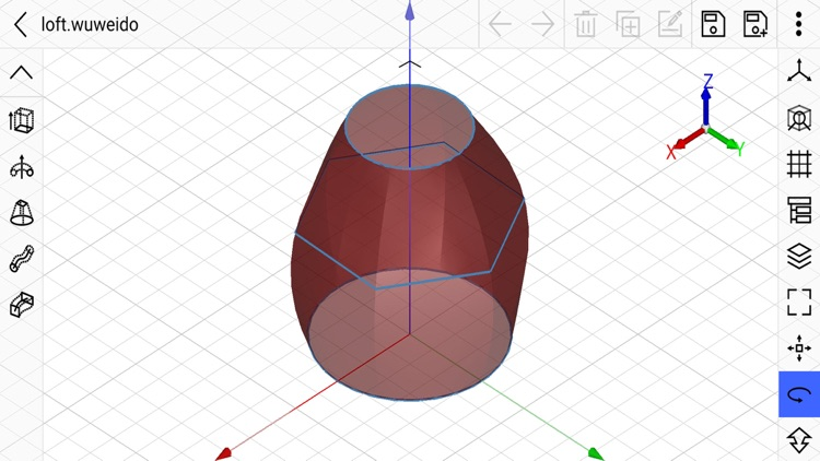 CAD 3D Modeling - Wuweido screenshot-5