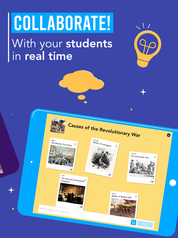 Nearpod Screenshot 3