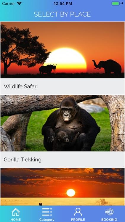 Travoo Africa