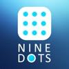 Nine Dots - Math Puzzle - - iPadアプリ