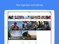 Google Photos ipad images