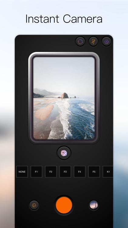 Film Camera - Analog Film Cam