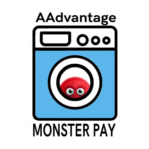 AAdvantage Monster Pay