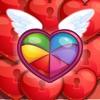 Sweet Hearts Match 3 - iPadアプリ