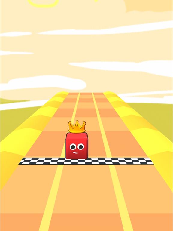 Cube Race 3D screenshot 7