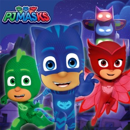 PJ Mask™: Héroes en pijamas