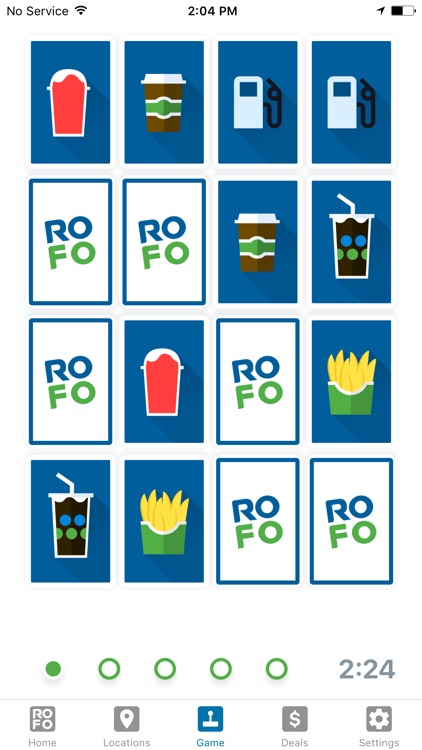 Royal Farms Rewards screenshot-4