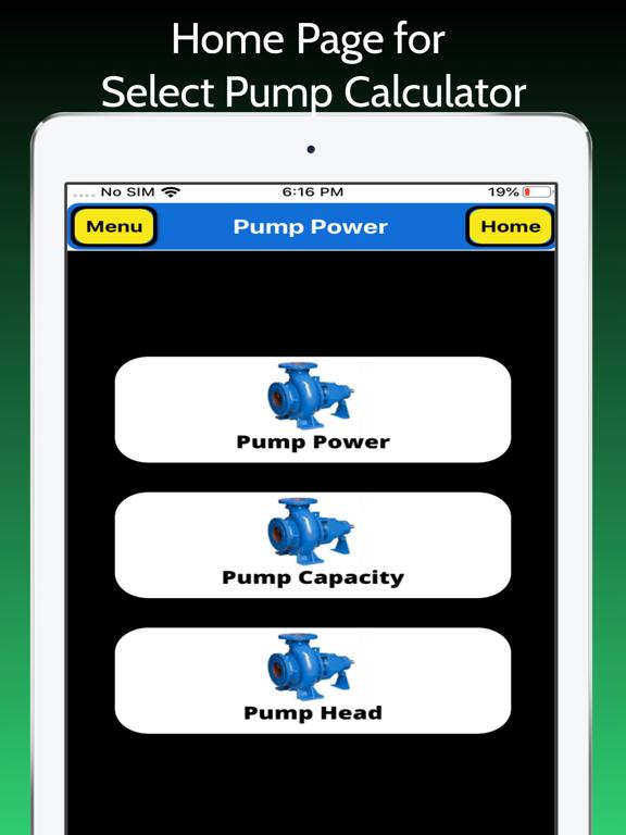 Pump Power Pro screenshot 8