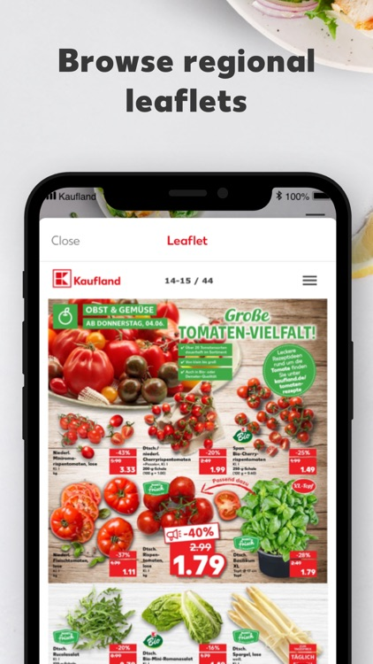 Kaufland - offers and more