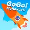 GogoMyRocket : ロケット発射!