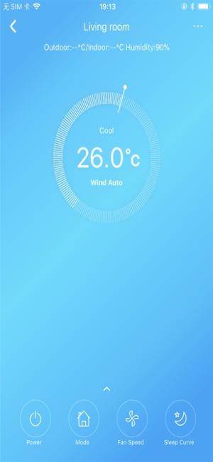 Midea Air on the App Store