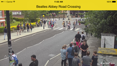 Abbey Road Studios Cam Screenshot
