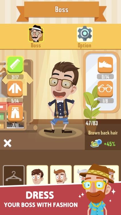 Idle Cook: CookingGames screenshot-4