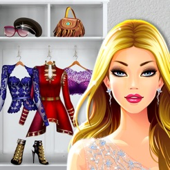 Dress Up Games - Fashion Diva on the App Store