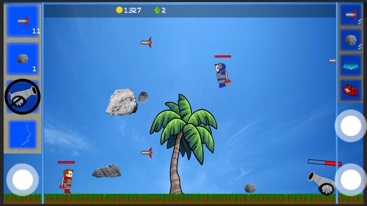 Warrior & Battle screenshot-4