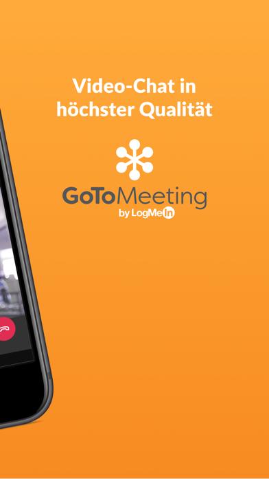 GoToMeetingScreenshot von 2