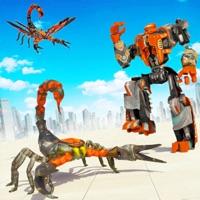 Codes for Scorpion Robot Clash War Hack