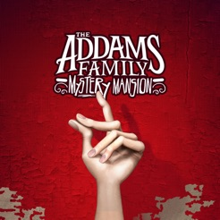 ‎Addams Family Mystery Mansion