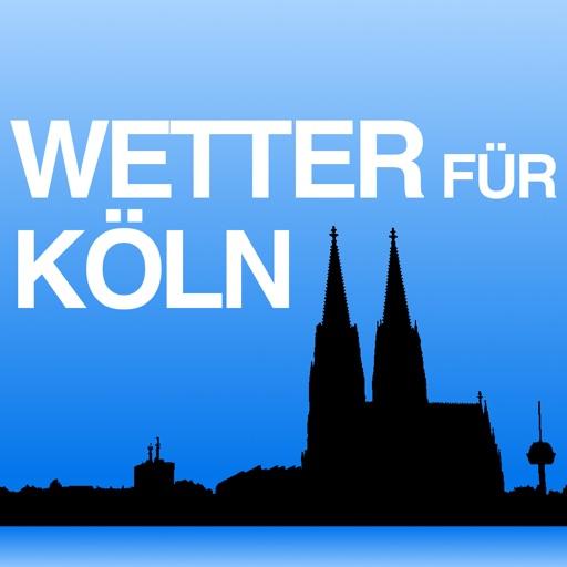 Wetter für Köln