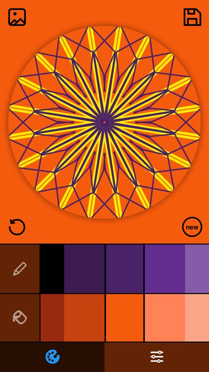 Make it Mandala screenshot-3