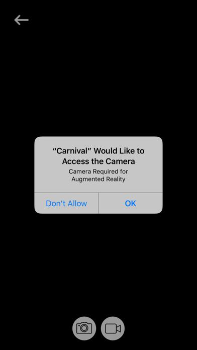 Hybrid CARnival app image