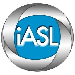 iASL (Translate English to American Sign Language)