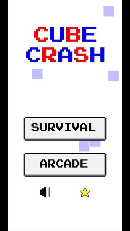 Cube Crash by GC No Ads