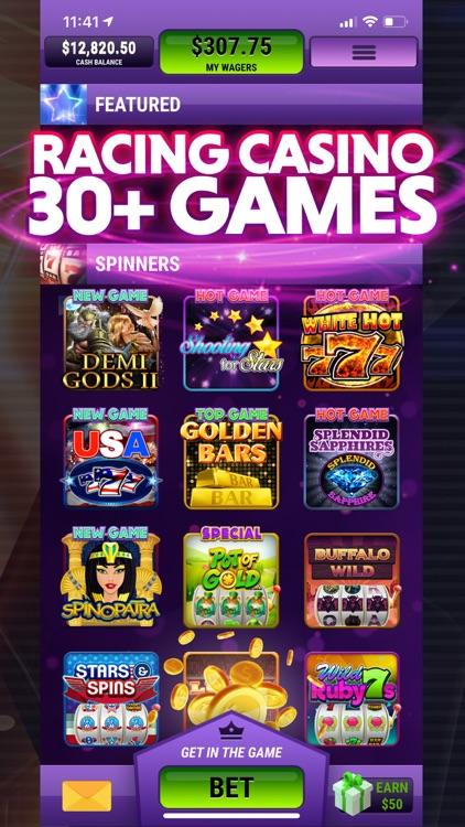b spot Real Money Gambling screenshot-0