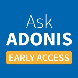 Ask ADONIS (Early Access)