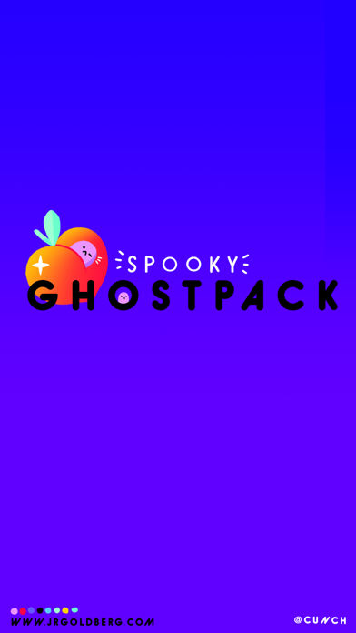 Spooky Ghostpack screenshot 4