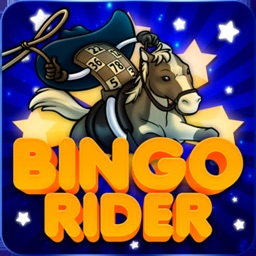 Bingo Rider- Casino Game