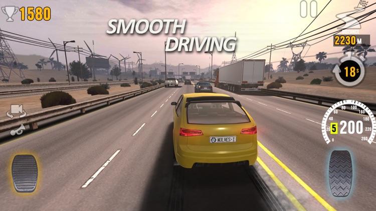 Traffic Tour screenshot-4